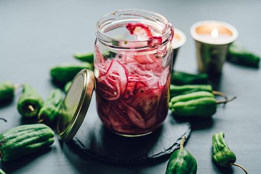 Taco「Taco Mexican tex med food still life pickled red onion」:スマホ壁紙(17)