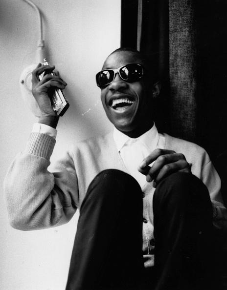 Funky「Stevie Wonder」:写真・画像(12)[壁紙.com]