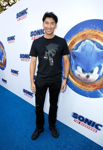 "Rachel Murray「""Sonic The Hedgehog"" Family Day Event」:写真・画像(1)[壁紙.com]"