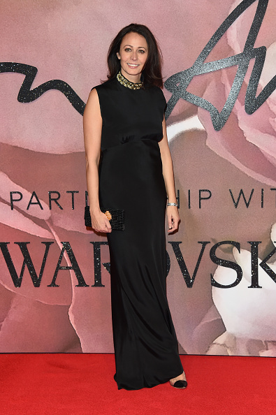 British Fashion Council「The Fashion Awards 2016 - Red Carpet Arrivals」:写真・画像(19)[壁紙.com]