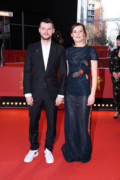 Crockery「'Mug' Premiere - 68th Berlinale International Film Festival」:写真・画像(12)[壁紙.com]