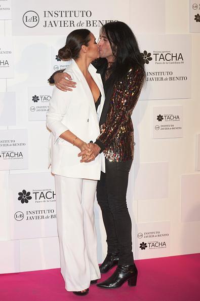 Carlos Alvarez「Tacha Beauty and Javier De Benito Institute Party in Madrid」:写真・画像(15)[壁紙.com]