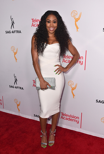 Vitality「Television Academy And SAG-AFTRA Host Cocktail Reception Celebrating Dynamic And Diverse Nominees For The 67th Emmy Awards」:写真・画像(17)[壁紙.com]