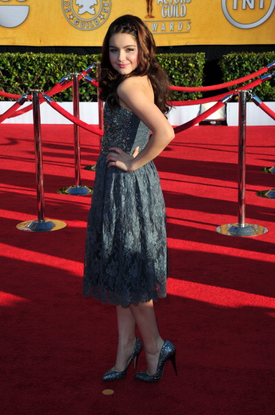 Silver Shoe「18th Annual Screen Actors Guild Awards - Arrivals」:写真・画像(17)[壁紙.com]