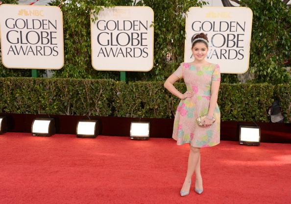 70th Golden Globe Awards「70th Annual Golden Globe Awards - Arrivals」:写真・画像(9)[壁紙.com]