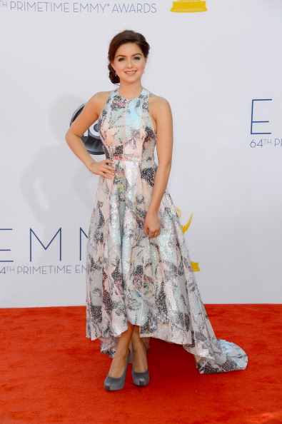 Teenagers Only「64th Annual Primetime Emmy Awards - Arrivals」:写真・画像(16)[壁紙.com]