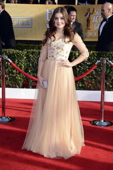 Pink Purse「19th Annual Screen Actors Guild Awards - Arrivals」:写真・画像(7)[壁紙.com]