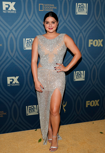 アリエル ウィンター「FOX Broadcasting Company, FX, National Geographic And Twentieth Century Fox Television's 68th Primetime Emmy Awards After Party - Arrivals」:写真・画像(9)[壁紙.com]