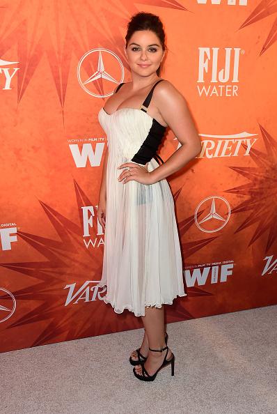 アリエル ウィンター「Variety And Women In Film Annual Pre-Emmy Celebration - Arrivals」:写真・画像(7)[壁紙.com]
