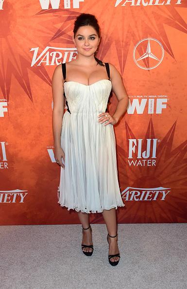 アリエル ウィンター「Variety And Women In Film Annual Pre-Emmy Celebration - Arrivals」:写真・画像(13)[壁紙.com]