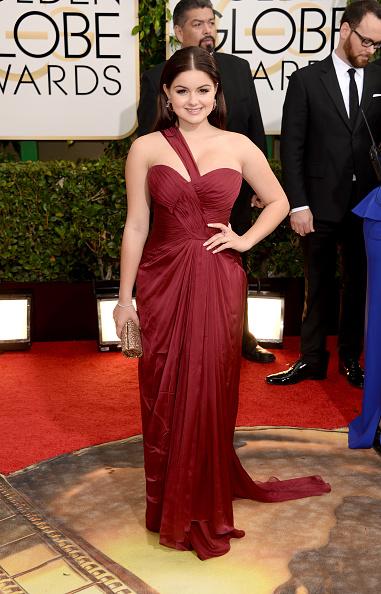 アリエル ウィンター「71st Annual Golden Globe Awards - Arrivals」:写真・画像(2)[壁紙.com]