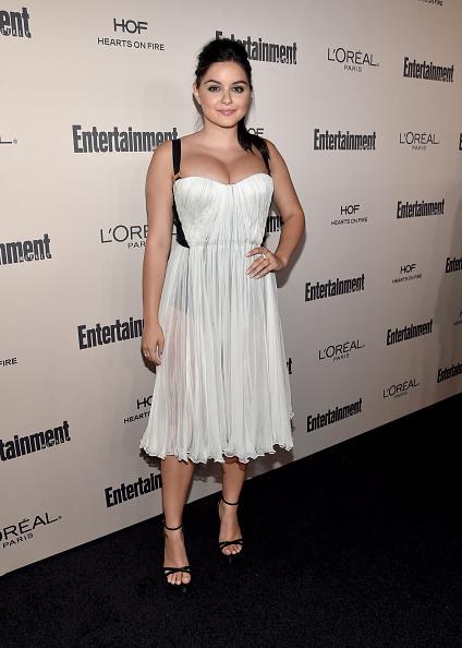 アリエル ウィンター「2015 Entertainment Weekly Pre-Emmy Party - Red Carpet」:写真・画像(12)[壁紙.com]