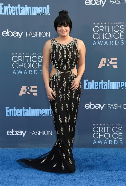 アリエル ウィンター「The 22nd Annual Critics' Choice Awards - Arrivals」:写真・画像(17)[壁紙.com]