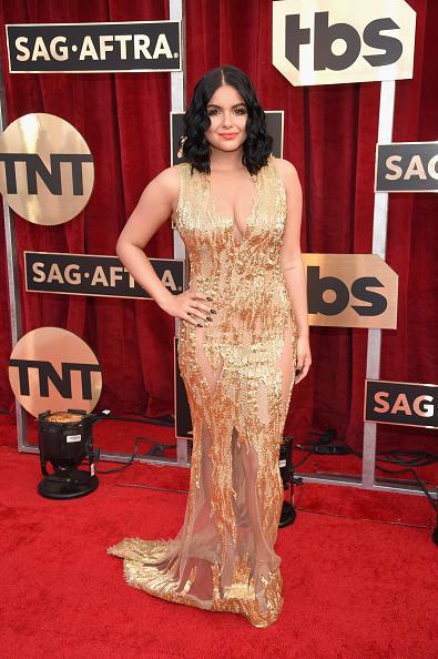 アリエル ウィンター「The 23rd Annual Screen Actors Guild Awards - Red Carpet」:写真・画像(7)[壁紙.com]