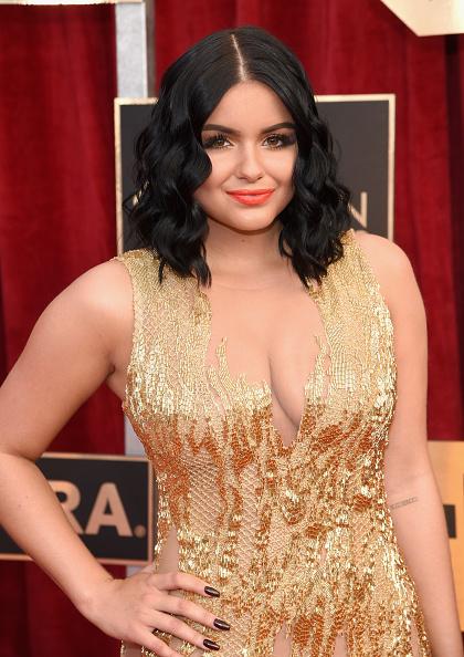 アリエル ウィンター「The 23rd Annual Screen Actors Guild Awards - Red Carpet」:写真・画像(15)[壁紙.com]