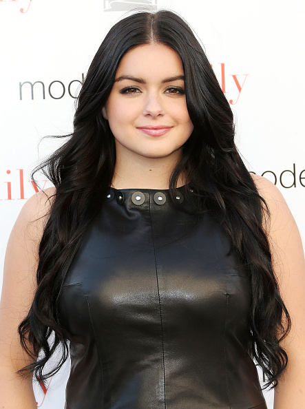 Ariel Winter「ATAS Screening Of The 'Modern Family' Season Finale 'American Skyper'」:写真・画像(18)[壁紙.com]