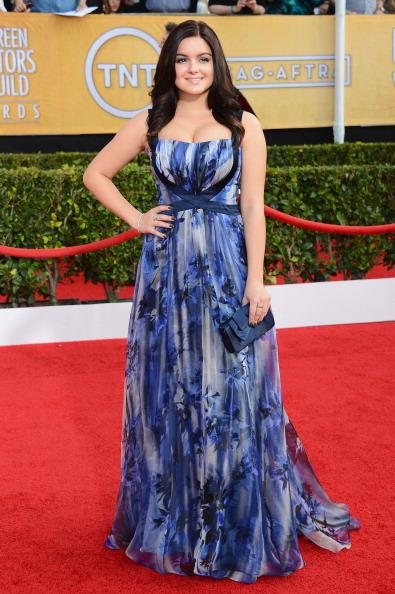 Ariel Winter「20th Annual Screen Actors Guild Awards - Arrivals」:写真・画像(13)[壁紙.com]