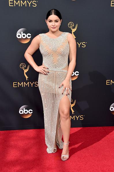 Ariel Winter「68th Annual Primetime Emmy Awards - Arrivals」:写真・画像(12)[壁紙.com]