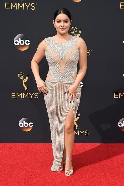 アリエル ウィンター「68th Annual Primetime Emmy Awards - Arrivals」:写真・画像(17)[壁紙.com]