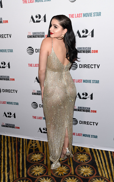 "Alternative Pose「A24 And DirecTV's ""The Last Movie Star"" Premiere - Arrivals」:写真・画像(7)[壁紙.com]"