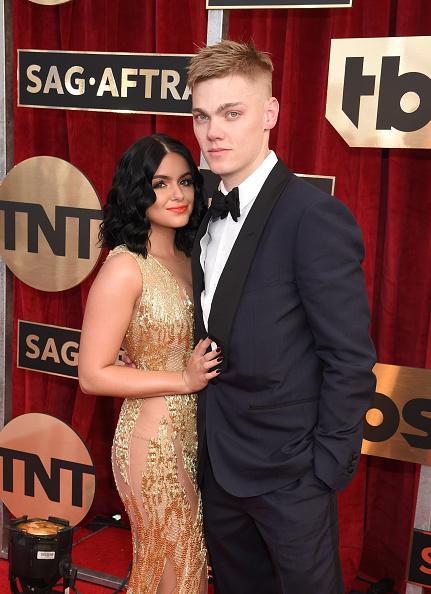 アリエル ウィンター「The 23rd Annual Screen Actors Guild Awards - Red Carpet」:写真・画像(14)[壁紙.com]