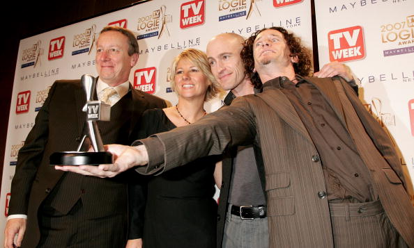 Patrick Riviere「Awards Room At The 2007 TV Week Logie Awards」:写真・画像(17)[壁紙.com]