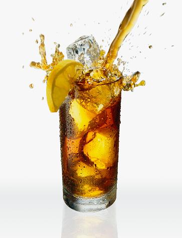 Ice Tea「Ice Tea Filling Glass」:スマホ壁紙(4)