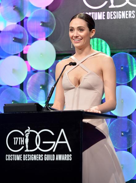 Alberto E「17th Costume Designers Guild Awards With Presenting Sponsor Lacoste - Show」:写真・画像(3)[壁紙.com]
