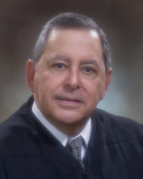 Mickey Adair「Judge Charles Frances Portrait」:写真・画像(14)[壁紙.com]
