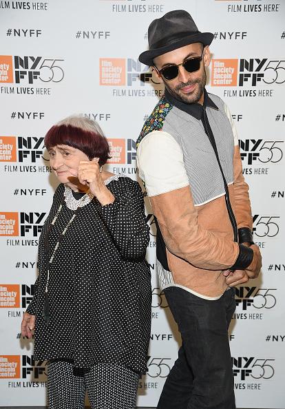 """New York Film Festival「55th New York Film Festival - """"Faces Place""""」:写真・画像(14)[壁紙.com]"""