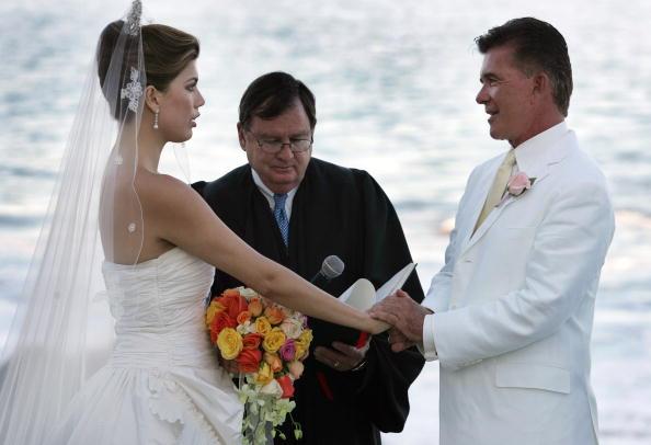 Baja California Peninsula「Alan Thicke Wedding in Cabo San Lucas」:写真・画像(14)[壁紙.com]