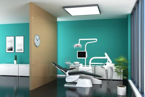 Remote Location「Modern Dentist Office」:スマホ壁紙(4)