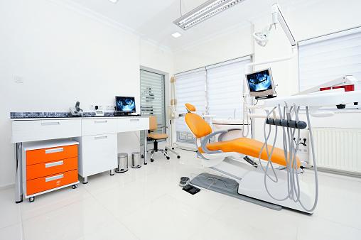 Machinery「Modern dentist office」:スマホ壁紙(7)
