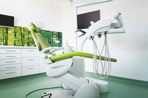 Computer「モダンな歯科医のオフィス」:スマホ壁紙(13)