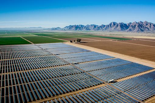 Solar Energy「Gillespie Solar」:スマホ壁紙(7)