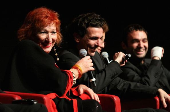 Ernesto S「Closing Awards Ceremony - Winners and Jury Press Conference: The 5th International Rome Film Festival」:写真・画像(10)[壁紙.com]