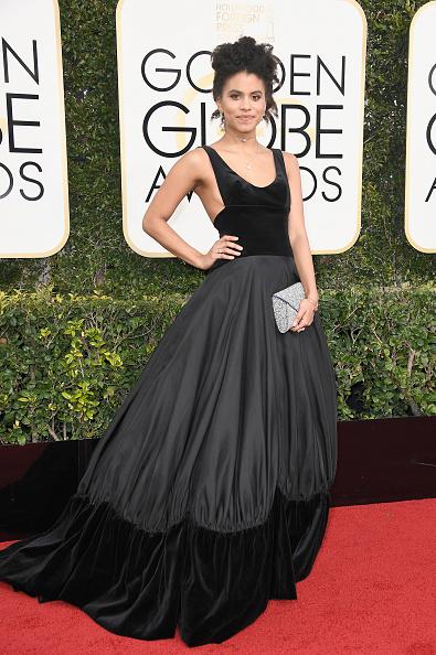 Zazie Beetz「74th Annual Golden Globe Awards - Arrivals」:写真・画像(2)[壁紙.com]