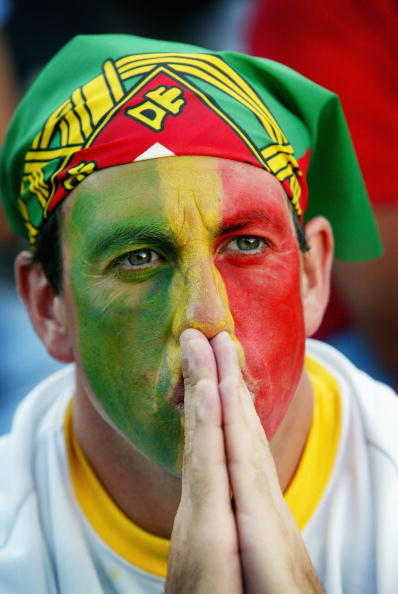Graeme Robertson「England Fans Watch Quarter Final」:写真・画像(8)[壁紙.com]