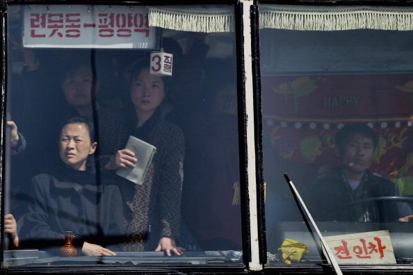 Pyongyang「Daily Life In Pyongyang」:写真・画像(11)[壁紙.com]