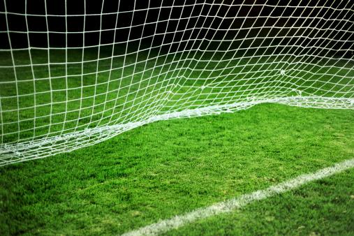 Netting「Soccer goal line.XXXL」:スマホ壁紙(12)