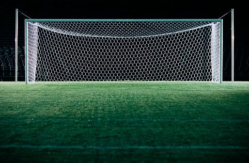 Goal - Sports Equipment「Soccer Goal」:スマホ壁紙(19)
