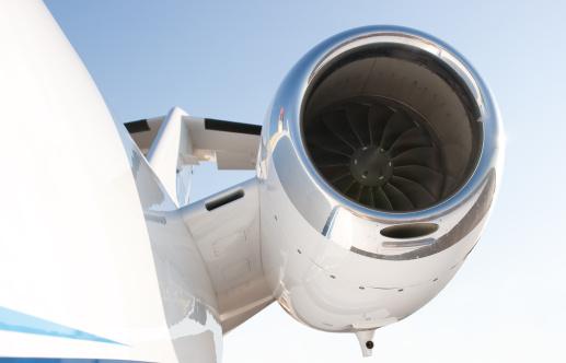 Rudder「Business Jet - Cessna Citation」:スマホ壁紙(12)