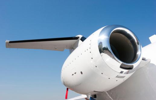 Rudder「Business Jet - Cessna Citation」:スマホ壁紙(14)