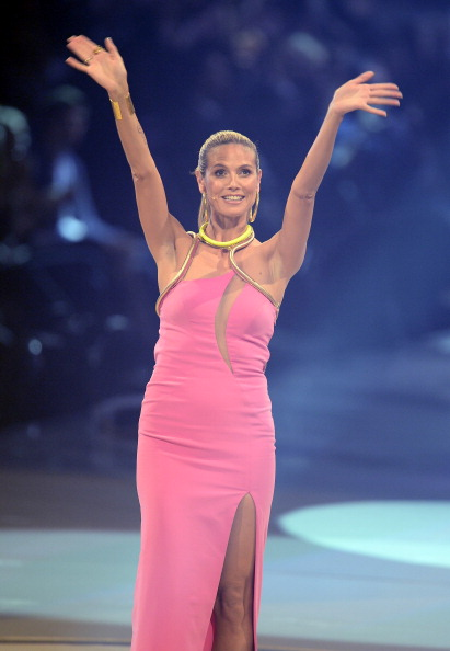 Germany's Next Top Model「'Germany's Next Topmodel' Finals」:写真・画像(6)[壁紙.com]