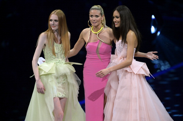 Germany's Next Top Model「'Germany's Next Topmodel' Finals」:写真・画像(18)[壁紙.com]