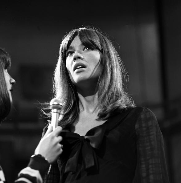 Photoshot「Francoise Hardy」:写真・画像(8)[壁紙.com]
