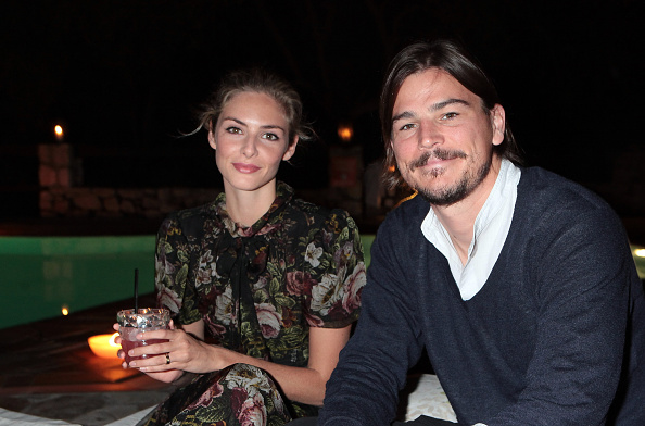 Josh Hartnett「'Il Pellicano Travel Guide' Launch」:写真・画像(4)[壁紙.com]