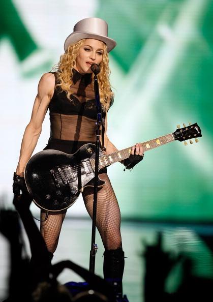 Sweet Food「Madonna Performs At MGM In Las Vegas」:写真・画像(17)[壁紙.com]