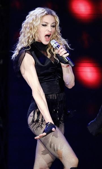 Sweet Food「Madonna Performs At MGM In Las Vegas」:写真・画像(3)[壁紙.com]