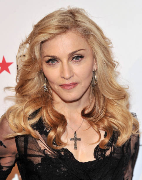"Madonna Launches Her Signature Fragrance ""Truth Or Dare"" By Madonna:ニュース(壁紙.com)"